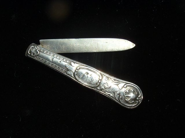 western knife dating