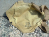 WWII U.S. GAS MASK BAG