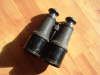 CIVIL WAR BINOCULARS