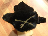 INDIAN WARS CAVALRY BEAVER HAT